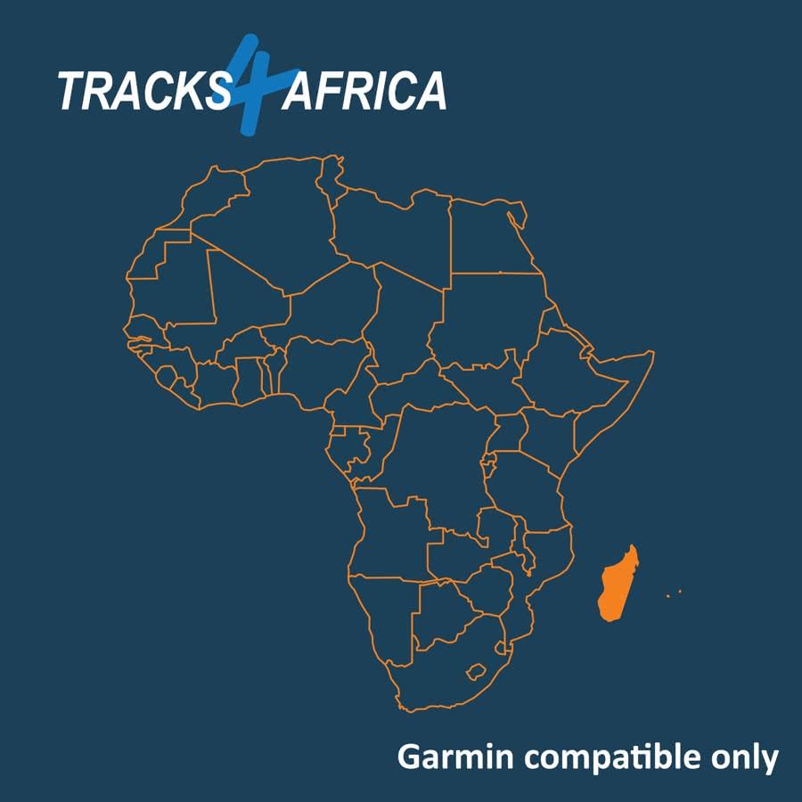 Gps Mauritius Map Madagascar, Mauritius, Reunion Garmin GPS Map Download v19.06