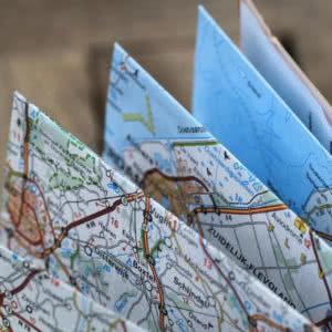 Paper Maps