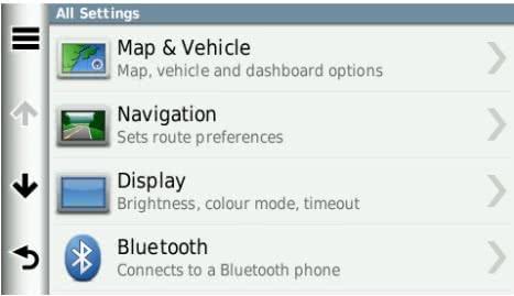 Namibia Garmin GPS Map Download v19 09
